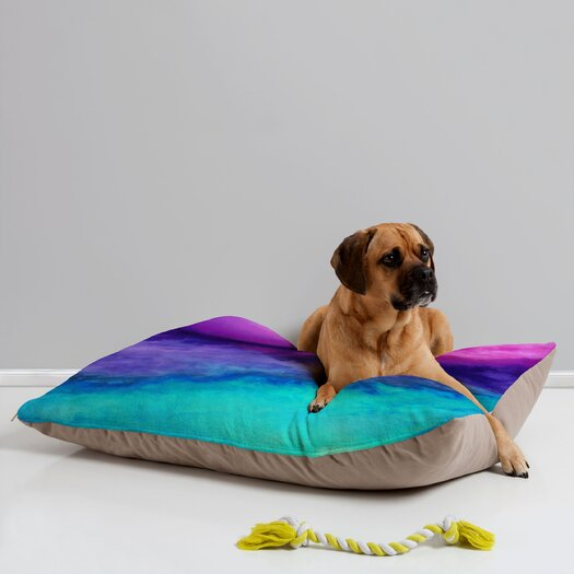 DENY Designs Jacqueline Maldonado The Sound Pet Bed
