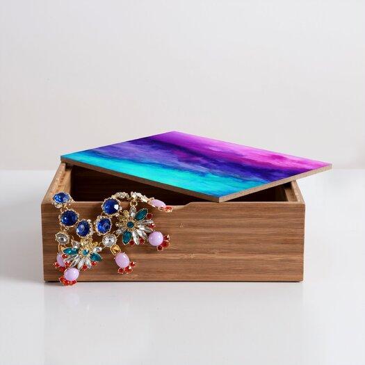 DENY Designs Jacqueline Maldonado The Sound Jewelry Box
