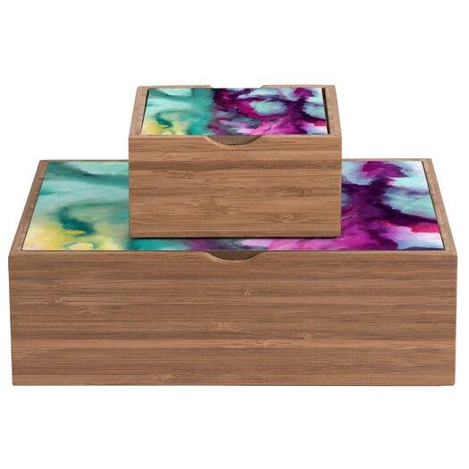 DENY Designs Jacqueline Maldonado Armor Storage Box