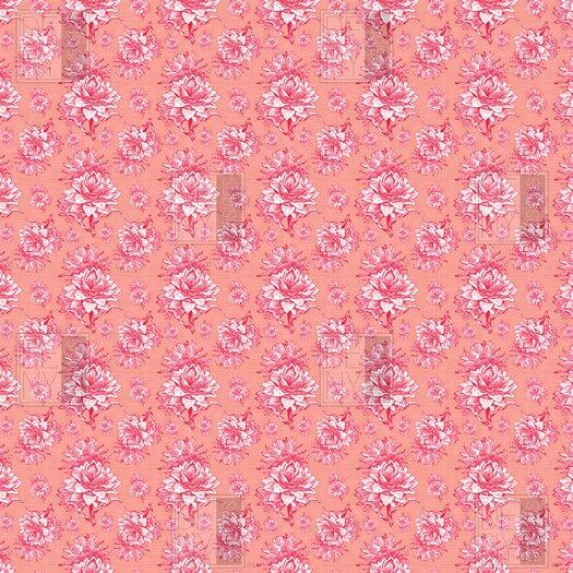 DENY Designs Caroline Okun Polyester Artichoktica Shower Curtain