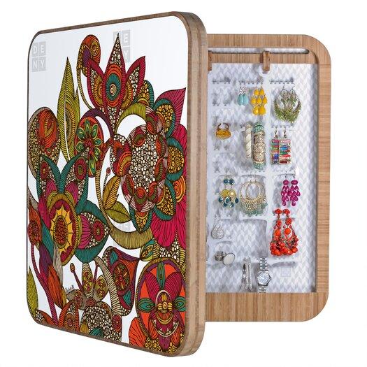 DENY Designs Valentina Ramos Garden Ava Jewelry Box