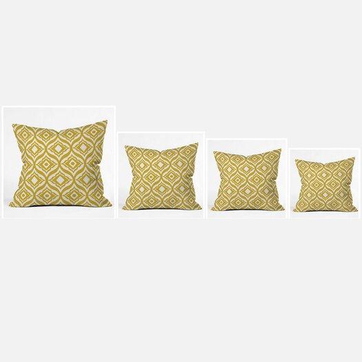 DENY Designs Heather Dutton Trevino Throw Pillow