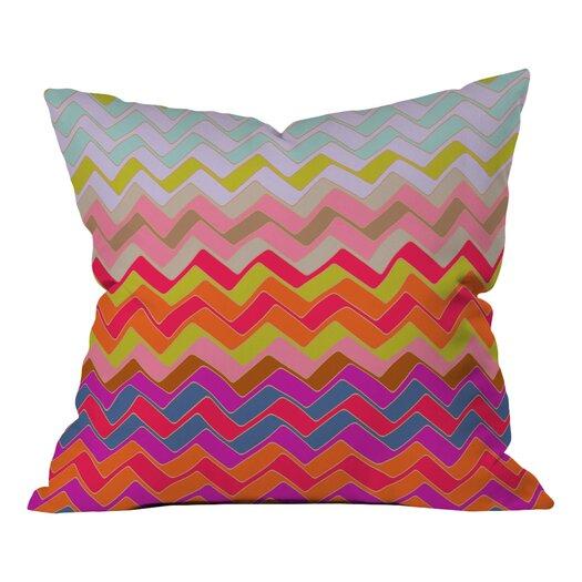 DENY Designs Sharon Turner Throw Pillow