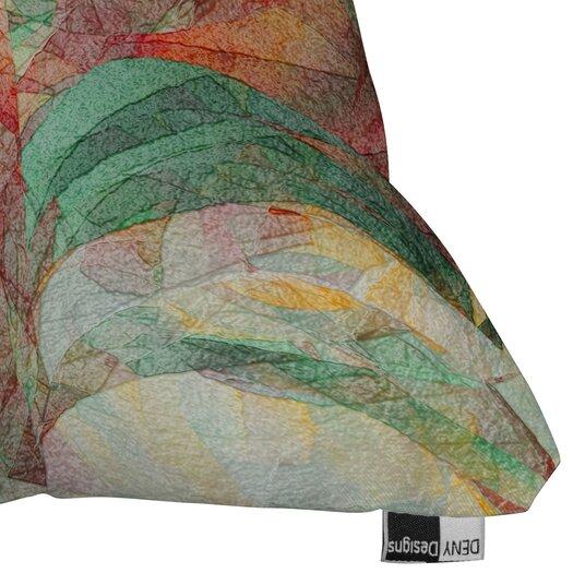 DENY Designs Jacqueline Maldonado Rapt Polyester Throw Pillow