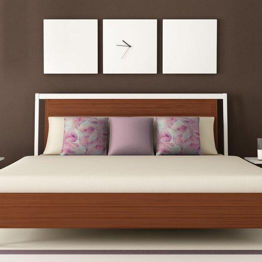 DENY Designs Jacqueline Maldonado Sleep to Dream Polyester Throw Pillow