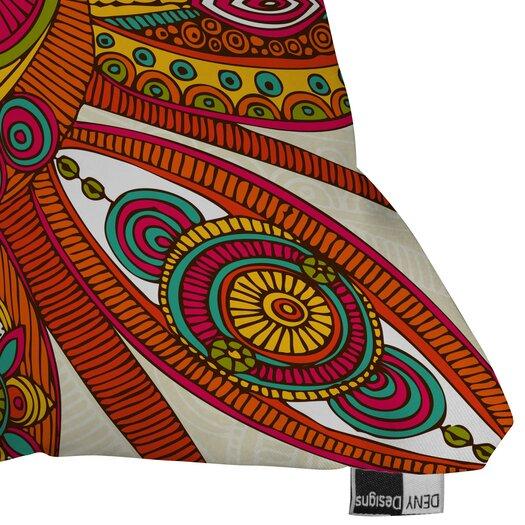 DENY Designs Valentina Ramos Liora Polyester Throw Pillow