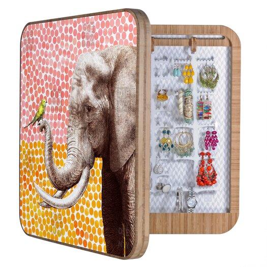 DENY Designs Garima Dhawan New Friends Jewelry Box