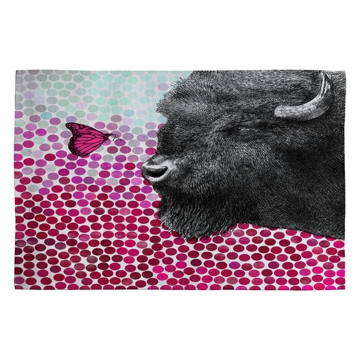 DENY Designs Garima Dhawan New Friends 4 Novelty Rug