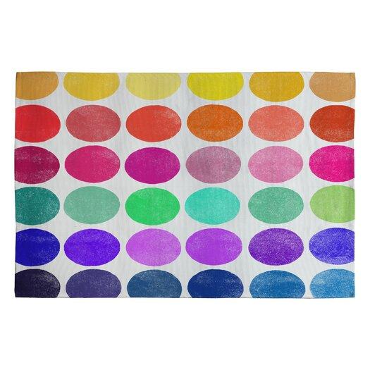 DENY Designs Garima Dhawan Colorplay 6 Kids Rug