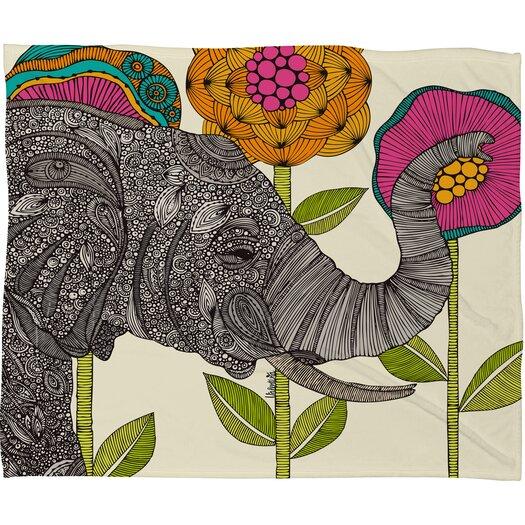 DENY Designs Valentina Ramos Aaron Throw Blanket