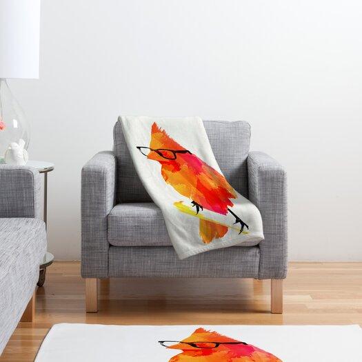 DENY Designs Robert Farkas Throw Blanket