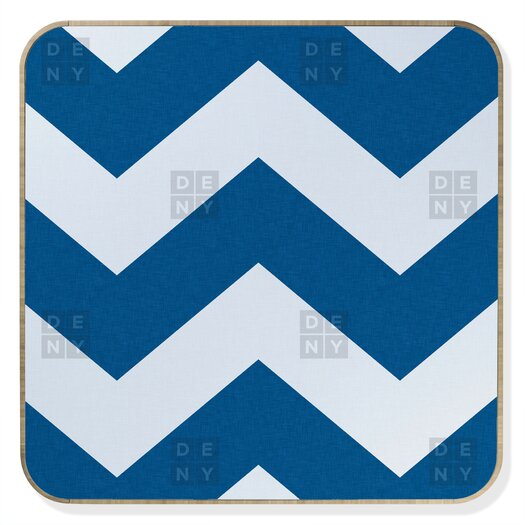 DENY Designs Holli Zollinger Chevron Jewelry Box