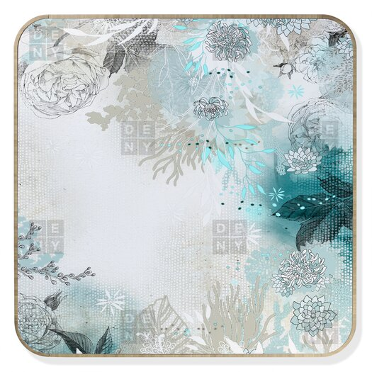 DENY Designs Iveta Abolina Seafoam Jewelry Box