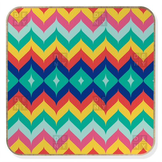 DENY Designs Juliana Curi Chevron Jewelry Box Replacement Cover