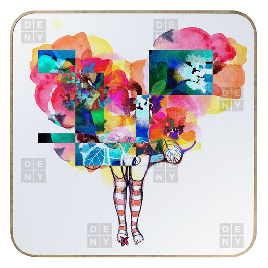 DENY Designs Randi Antonsen Flower Jewelry Box