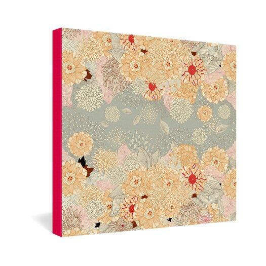 DENY Designs Iveta Abolina Creme De La Creme Jewelry Box Replacement Cover