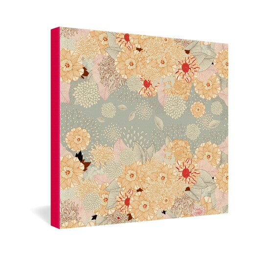 DENY Designs Iveta Abolina Creme De La Creme Jewelry Box