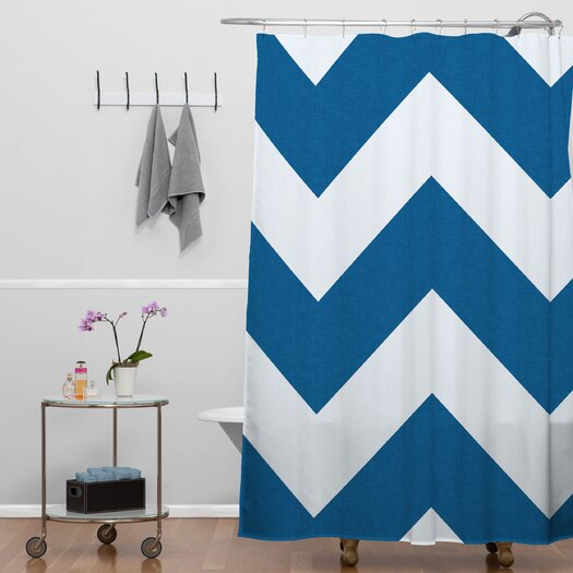 DENY Designs Holli Zollinger Polyester Shower Curtain