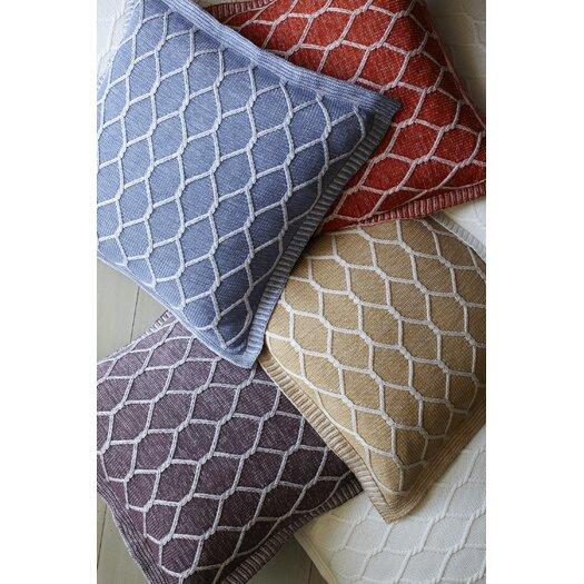 SFERRA Orazio Decorative Pillow