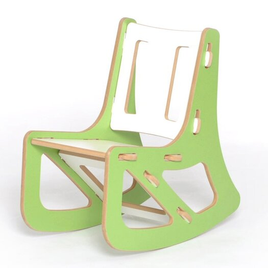 Sprout Kid's Rocking Chair