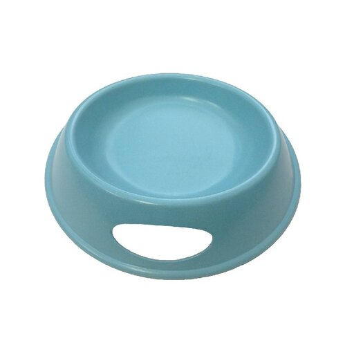 The Green Pet Shop Cat Food Bowl