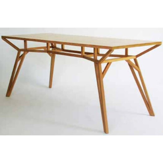 .icdesign.ch Strala Dining Table