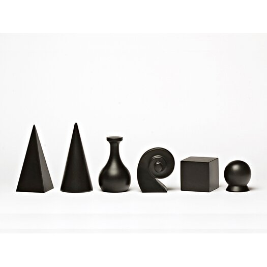 .icdesign.ch Man Ray Chess Pieces