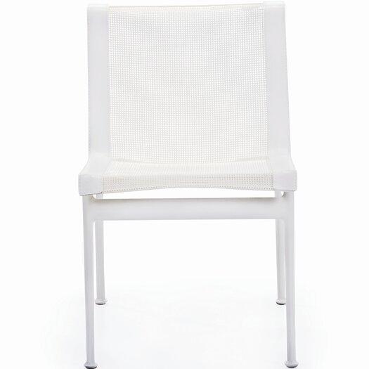 Richard Schultz 1966 Standard Height Armless Dining Chair