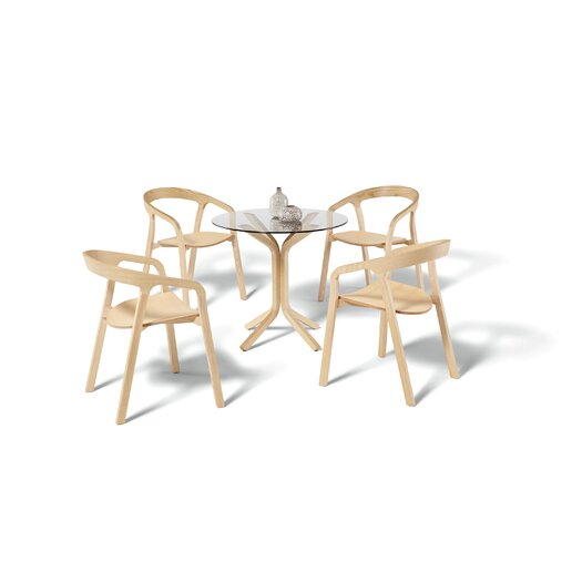 Mattiazzi from Herman Miller She Said Dining Table