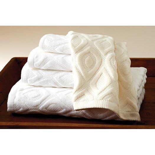Peacock Alley Astoria Hand Towel