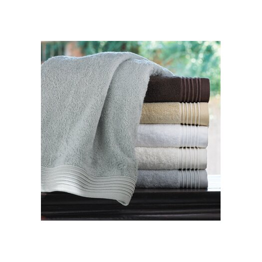 Peacock Alley Bamboo Basic Wash Cloth