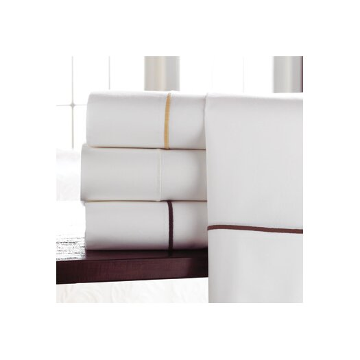 Peacock Alley Boutique 200 Thread Count Flat Sheet