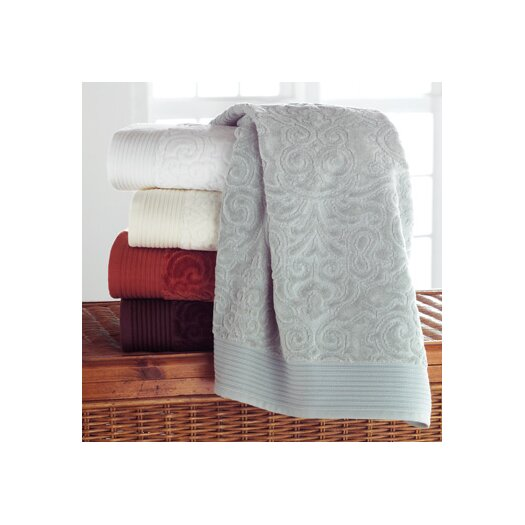 Peacock Alley Park Avenue Wash Cloth