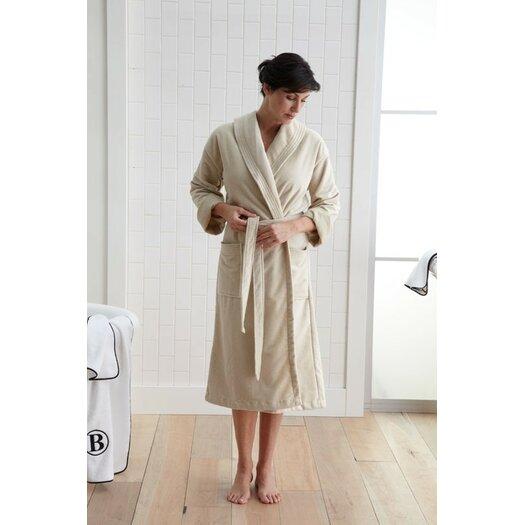 Peacock Alley Plush Robe