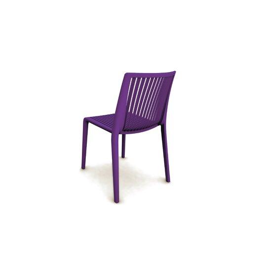Papatya Cool Side Chair