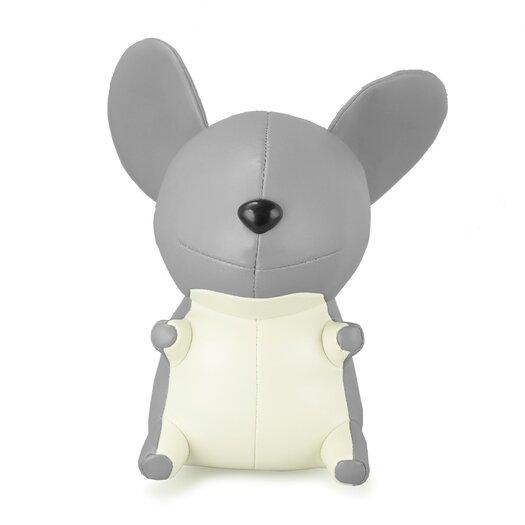 Zuny Mouse Gino Bookend