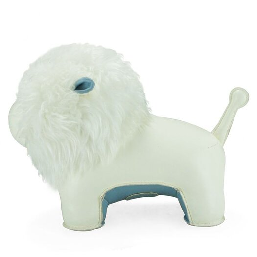 Zuny Tumo the Lion Bookend