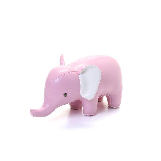 Zuny Classic Elephant Bookend