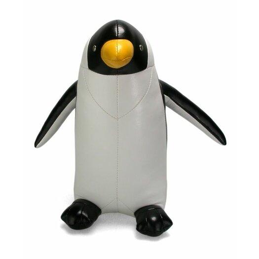 Zuny Classic Penguin Bookend