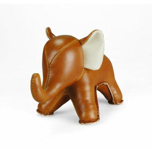 Zuny Abby The Elephant Paperweight