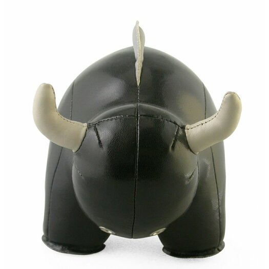 Zuny Buloo the Bull Bookend