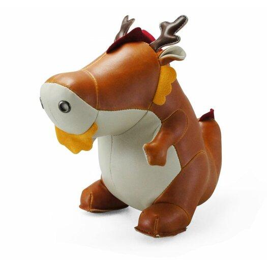 Zuny Ron The Dragon Bookend
