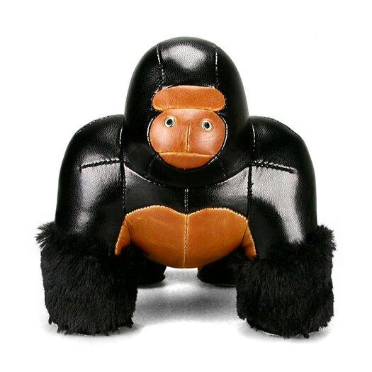 Zuny Milo the Gorilla Bookend