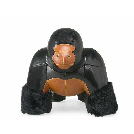 Zuny Milo the Gorilla Doorstop