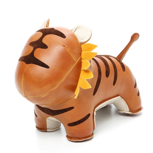 Zuny Mateo the Tiger Bookend