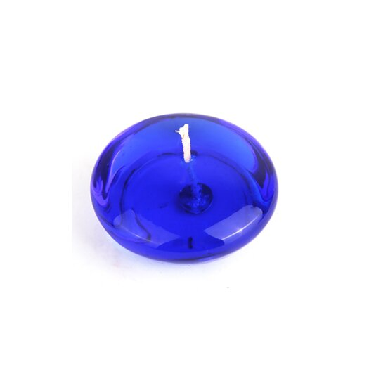 Zest Candle Clear Gel Floating Candle