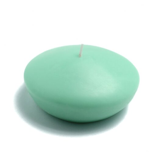 Zest Candle Floating Candle