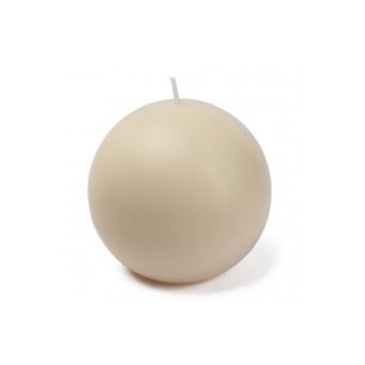 Zest Candle Citronella Ball Candle