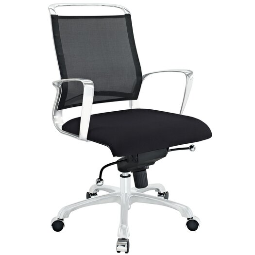 Modway Strive Mid-Back Mesh Office Chair