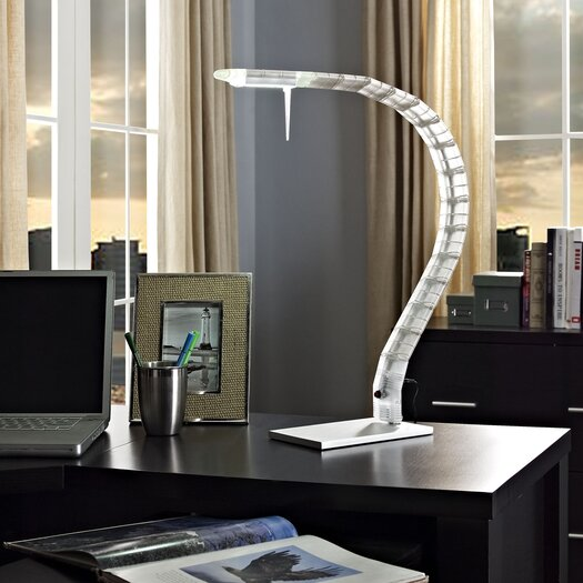 "Modway Inspect 36"" H Table Lamp"
